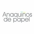 Anaquiños de Papel (@anaquinosdepapel) Avatar
