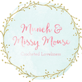 Munch & Missy Mouse (@munchandmissymouse) Avatar