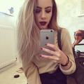 Amber Davenport (@amberstextiles) Avatar