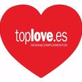 Toplove (@toplove_es) Avatar