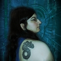 Sarah Helena (@filhotedelua) Avatar