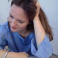 Anne-Sophie (@lesescargots) Avatar