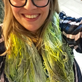 Alejandra (@purahilados) Avatar