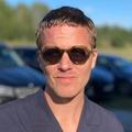 Johan Ray Pedersen (@ray3000) Avatar