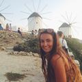 Sandra Sanz (@sandddddri) Avatar