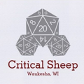 Critical Sheep Yarns  (@criticalsheep) Avatar