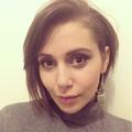 Sakina (@sakzat) Avatar