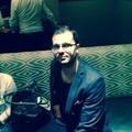 Martin Evans (@tricktheflow) Avatar