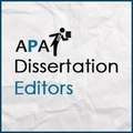 APA Dissertation Editors (@apadissertationeditors) Avatar