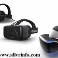 VR (@allvrinfo) Avatar