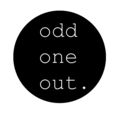 ODD ONE OUT (@odd_one_out) Avatar