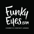 Funky Eyes - Cosmetic Contact Lenses (@funkyeyeslenses) Avatar