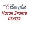 Classic Assets Motor Sports Center (@camscenter) Avatar
