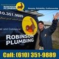 Robinson Plumbing (@robinsonplumbing) Avatar