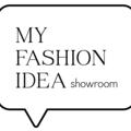 My Fashion Idea Showroom & Blog. Asesoria/venta a tiendas de MODA multimarca. (@myfashionidea) Avatar