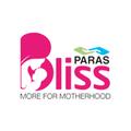 Paras Bliss (@parasbliss) Avatar