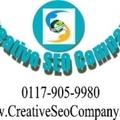 CreativeSeo Company (@creativeseoco) Avatar