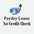 Payday Loans No Credit Check (@paydayloansnocreditcheck) Avatar