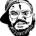 MC LUNCHBOXX:RAP MUSIC:AUSTIN TEXAS: (@mclunchboxx) Avatar