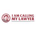 I Am Calling My Lawyer (@iamcallingmylawyer) Avatar