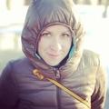 Yulya Uvakina (@yulyauvakina) Avatar