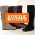 Suede Boots  (@suedebootsuk) Avatar