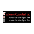 Attorney Consultant Inc. (@attorneyconsultant) Avatar