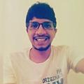 Sumedh Pande (@sumedhpande) Avatar