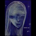 Mayra Alejandra (@madv_art) Avatar