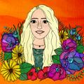 Anastasia Wigg (@a_lineillustration) Avatar
