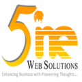 5ine Web Solutions Pvt Ltd (@5inewebsolutions) Avatar