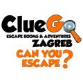 ClueGo - Escape Rooms & Adventures (@cluego) Avatar