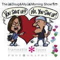 Frameable Faces (@dougnallymorninshow) Avatar