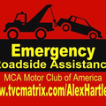 MCA Emergency Roadside Assistance  (@mcamotorclubamerica) Avatar