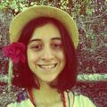 Débora Daumas (@deboradaumas) Avatar