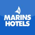 Marins Hotels (@marinshotels) Avatar