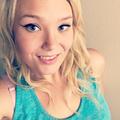 Brandi Sara Smith (@smithbrandisara) Avatar