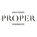 Hollywood Proper Residences (@livehollywoodproper) Avatar