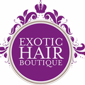 Exotic Hair Boutique (@boutiqueexotichair) Avatar
