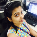 Pooja Dongre (@pooja17) Avatar