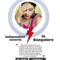 Independent escorts in Bangalo (@independentescortbangalore) Avatar