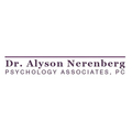 Dr. Alyson Nerenberg Psychology Associates, PC (@healingrelationshipspa) Avatar
