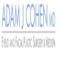 Adam J. Cohen, MD (@theartofeyes) Avatar