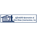 Affordable Renovation & New Home Construction Inc (@affordableconstructionnj) Avatar