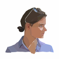 Sophie Dreher (@sophieillustration) Avatar
