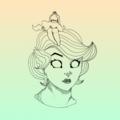 Audrey (@polygon-toast) Avatar