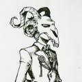 Miyagi (@spectralink) Avatar