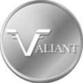 ValiantCoin (@valiantcoin) Avatar