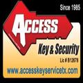 Access Key & Security (@accesskeyservicetx) Avatar