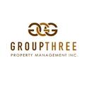Group Three Property Management Inc (@groupthree) Avatar